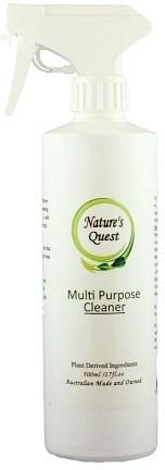 Nature's Quest Multi Purpose Cleaner Pump 500ml