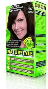 Naturtint Golden Chestnut 4G