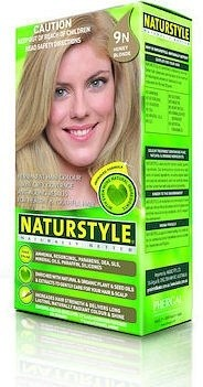 Naturtint Honey Blonde 9N