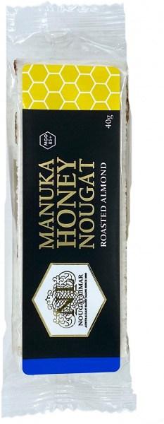 Nougat Limar  Manuka Honey Almond 40g