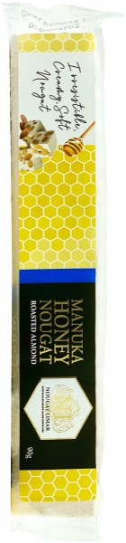 Nougat Limar  Manuka Honey Almond 90g