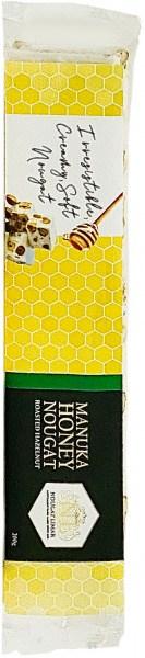 Nougat Limar  Manuka Honey Hazelnut 200g