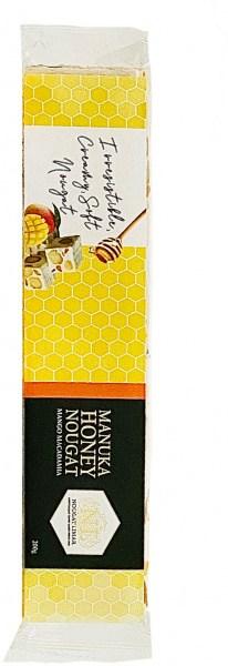 Nougat Limar  Manuka Honey Mango Macadamia 200g