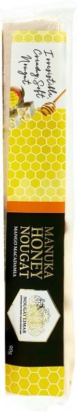 Nougat Limar  Manuka Honey Mango Macadamia 90g