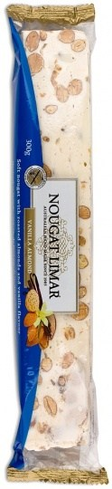 Nougat Limar  Vanilla Almond 300g