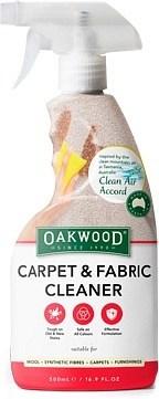 Oakwood Carpet Cleaner 500ml