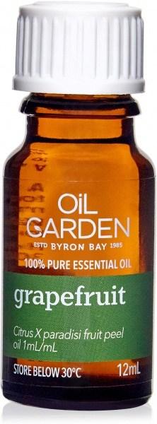 Oil Garden Grapefruit Pure Essential Oil 12ml