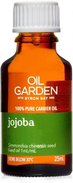Oil Garden Jojoba Oil  25ml