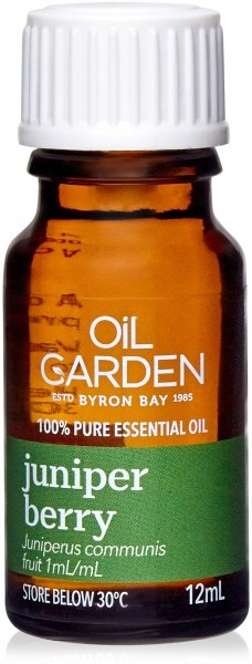 Oil Garden Juniper Berry Pure Essential Oil 12ml