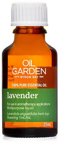 Oil Garden Lavender Pure Essential Oil 12ml