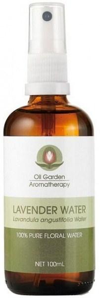 Oil Garden Lavender Water  100ml