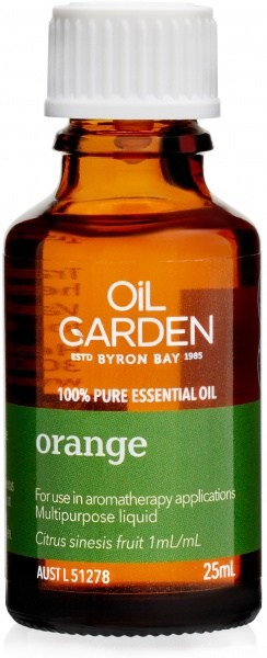 Oil Garden Orange  Pure Essential Oil 25ml