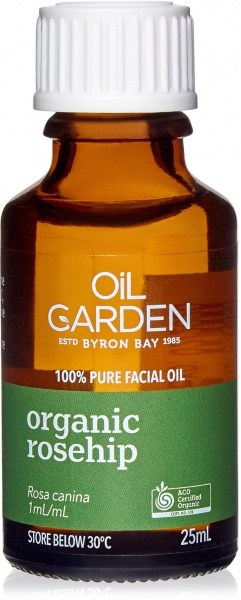 Oil Garden Rose Hip Oil 25ml