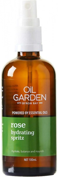 Oil Garden Rose Water  100ml