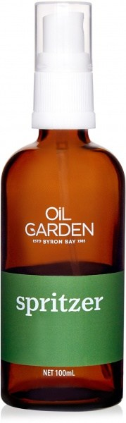 Oil Garden Spritz Bottle 100ml