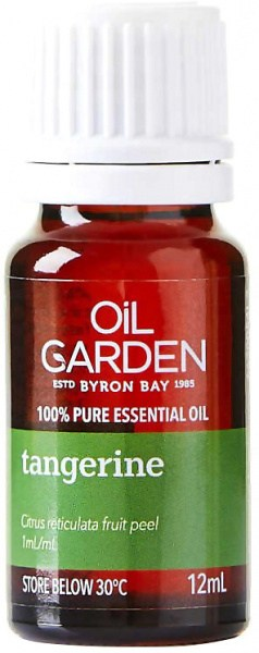 Oil Garden Tangerine Pure Essential Oil 12ml