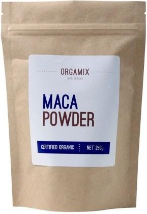 Orgamix Organic Maca Powder  250g