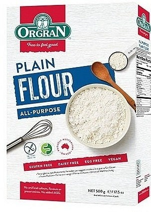 Orgran All Purpose Flour Mix 500gm