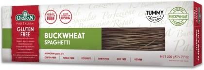 Orgran Buckwheat Spaghetti  220g