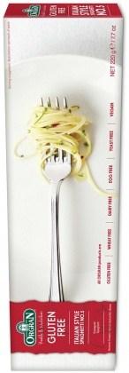Orgran Italian Style Spaghetti 220gm