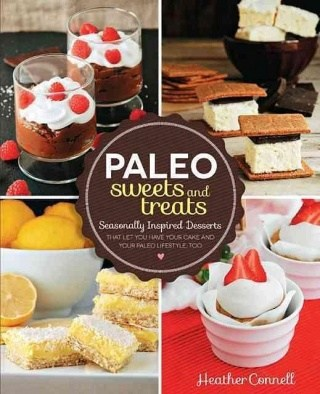 Paleo Sweets and Treats Book