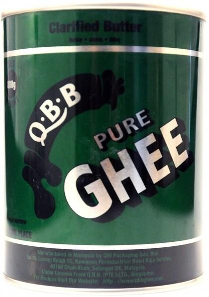 Pattu QBB Pure Ghee 800g