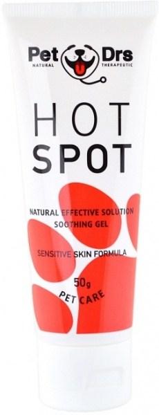 Pet Drs Hot Spot 50g