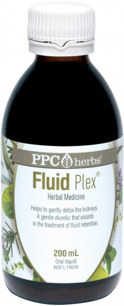 PPC Herbs Fluid-Plex 200ml