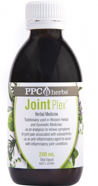 PPC Herbs Joint-Plex 200ml