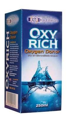 Reach For Life Oxyrich  250ml