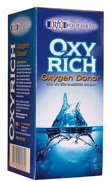 Reach For Life Oxyrich 500ml