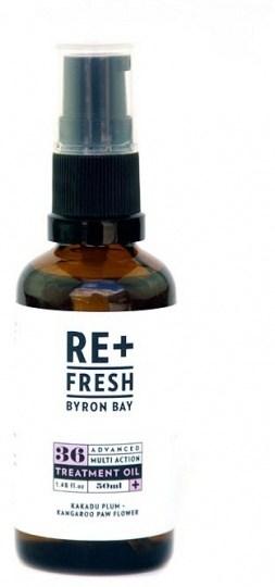 ReFresh Byron Bay 36 Advanced Multi Action Treatment Oil 50ml