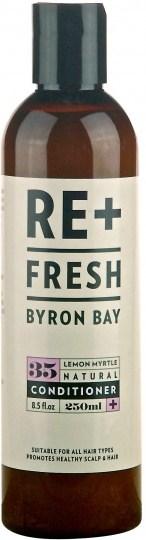 ReFresh Byron Bay Lemon Myrtle Conditioner 250ml