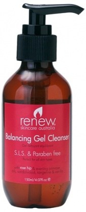 Renew Balancing Gel Cleanser 150ml