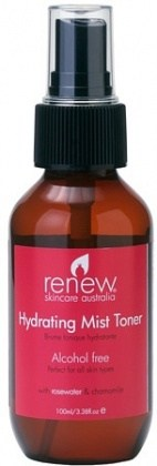 Renew Hydrating Mist Toner 100ml