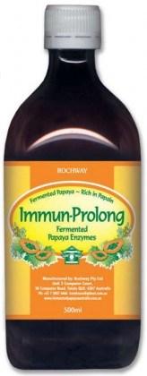 Rochway Immune Prolong 500ml