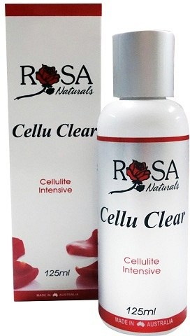 Rosa CelluClear 125ml
