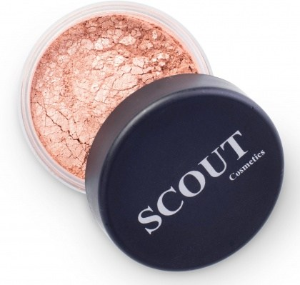 Scout Cosmetics Blush Mineral Sincerity 5g