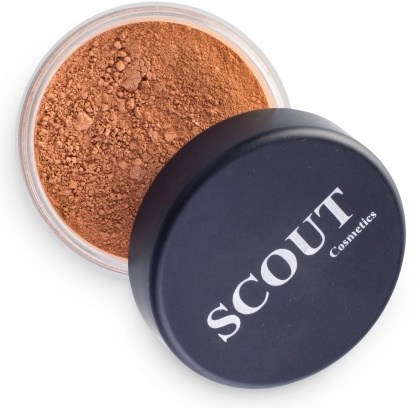 Scout Cosmetics Bronzer Mineral Winter 150ml