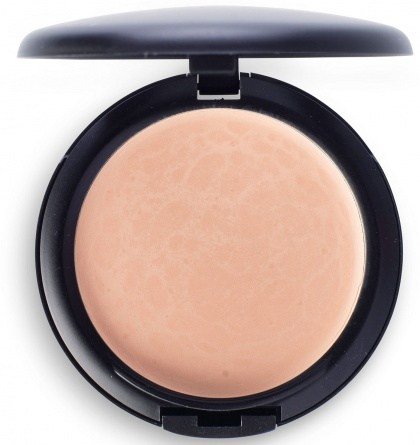 Scout Cosmetics Foundation Creme Compact Camel 15g