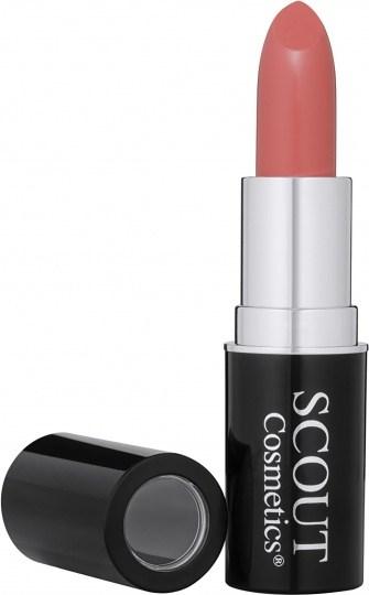 Scout Cosmetics Lipstick Vegan Essence 5g