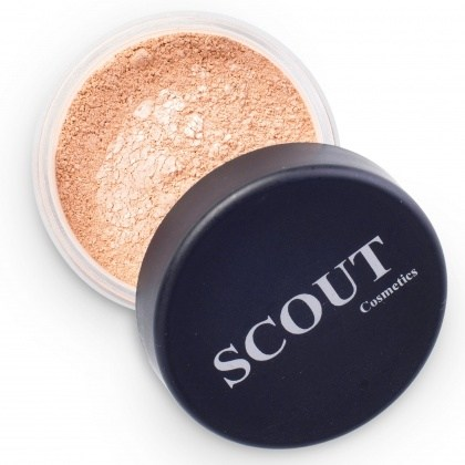 Scout Cosmetics Mineral Illuminate 5g