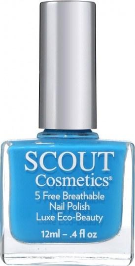 Scout Cosmetics Nail Polish Vegan Fancy 12ml