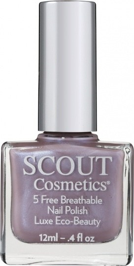 Scout Cosmetics Nail Polish Vegan Head Over Heels 12ml