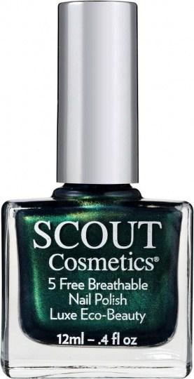 Scout Cosmetics Nail Polish Vegan Losing My Religion 12ml