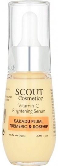 Scout Cosmetics Serum Vitamin C Brightening 30ml