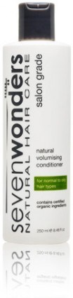 Seven Wonders Natural Volumising Conditioner 250ml NOV19