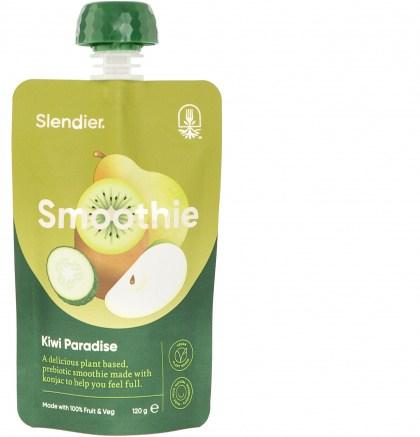 Slendier Kiwi Paradise Smoothie 6x120g