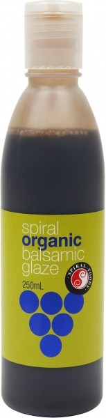 Spiral Organic Balsamic Glaze  250ml