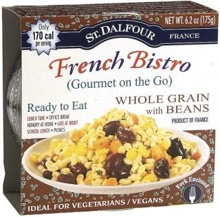St Dalfour Gourmet Wholegrain w/Beans Meal 175g